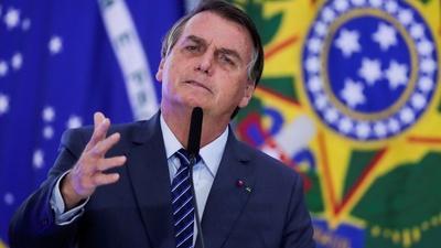 PBS NewsHour   Bolsonaro faces criminal investigation over COVID response
