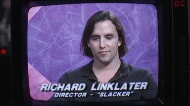 Why Richard Linklater makes films about time