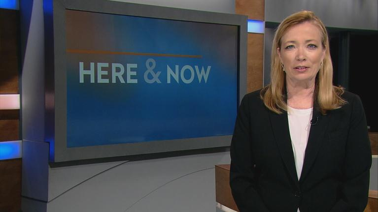 Here and Now: Here & Now for April 12, 2019