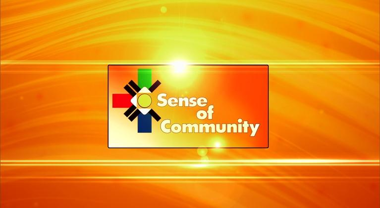 Sense of Community: Education in Our Region