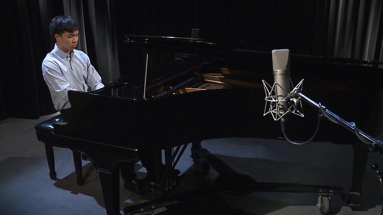 Classical Student Musician of the Month: Jonathan Indajang | Performance