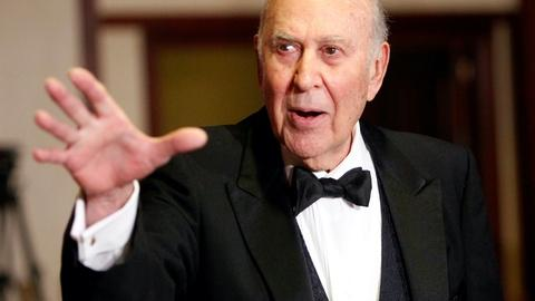 Remembering Carl Reiner, beloved comedy actor and director