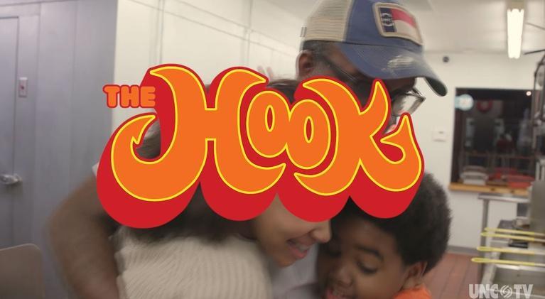 UNC-TV Specials: The Hook