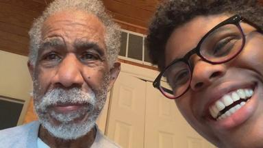 An Aspiring Filmmaker Tells Their Grandfather's Story