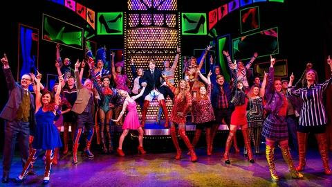 Great Performances -- Kinky Boots Preview