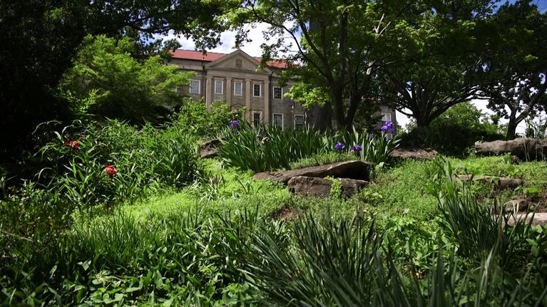 NPT History: Cheekwood: A Masterpiece by Man & Nature | NPT