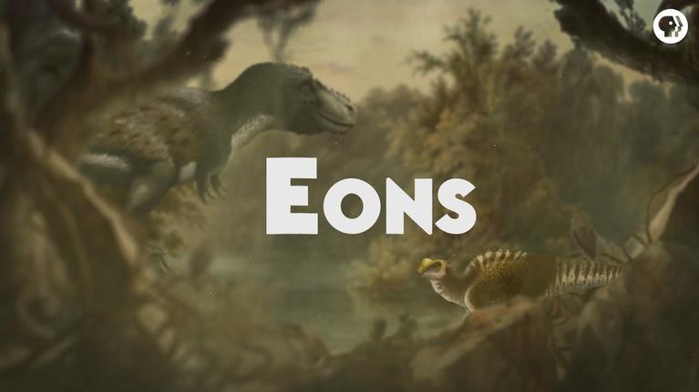Welcome to Eons!
