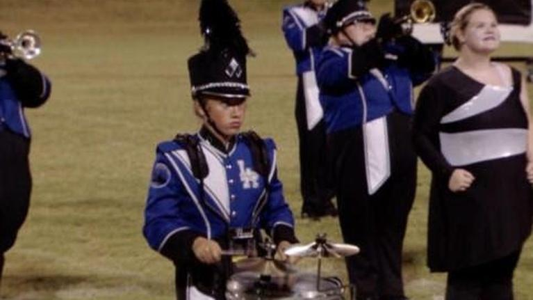 WCTE Documentaries: Upper Cumberland Band Festival #102