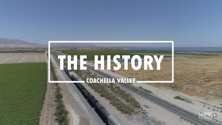 The Other Side of Coachella: History Part 1
