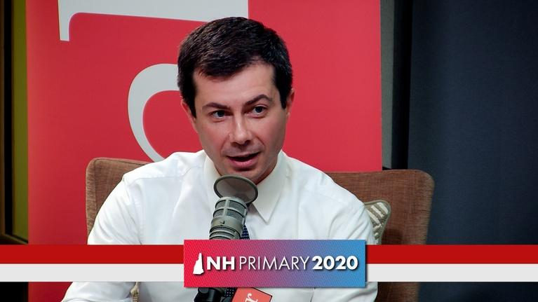 NH Votes: Pete Buttigieg: Presidential Primary Candidate