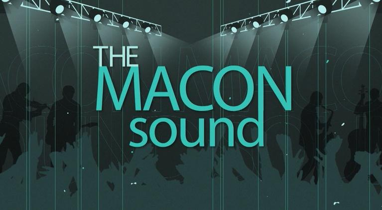 The Macon Sound: The Macon Sound