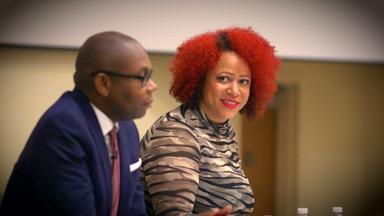 Nikole Hannah-Jones at UNC, 1619, & Black Women Leading