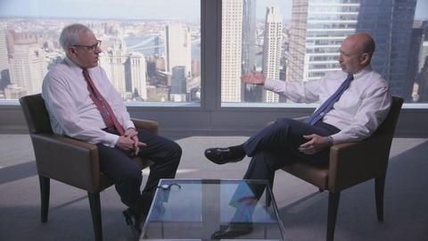 The David Rubenstein Show: Peer to Peer Conversations -- Next on Episode 2
