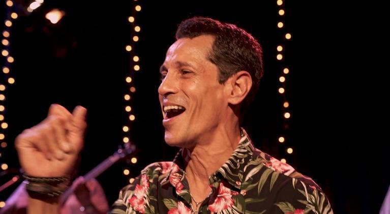 My Home, NC: Ricardo Diquez and the Tropic Orchestra