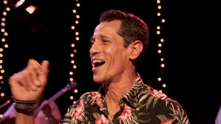 My Home, NC: Ricardo Diquez and the Tropic Orchestra