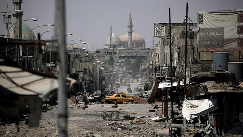 PBS NewsHour -- How does Iraq make sure ISIS can't make a comeback?