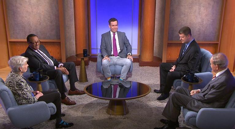 The McLaughlin Group: Episode 3702: September 13, 2019