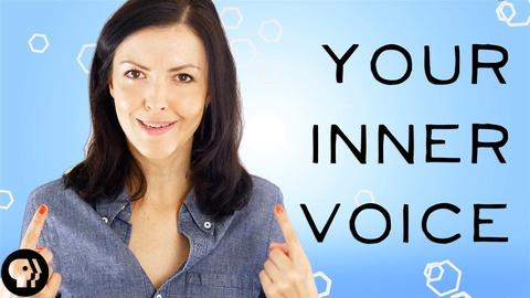 BrainCraft -- Do You Have an Inner Voice?