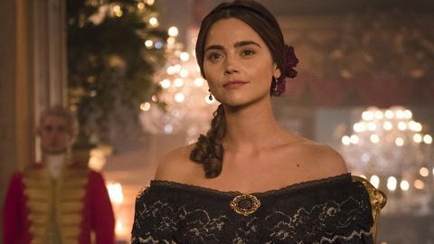 Victoria -- The Queen Returns