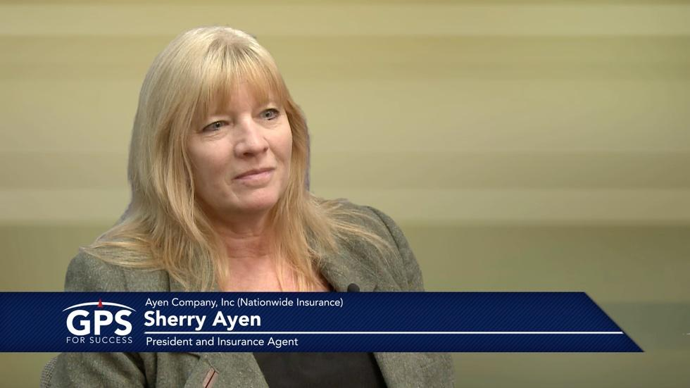 Sherry Ayen Extended Interview image