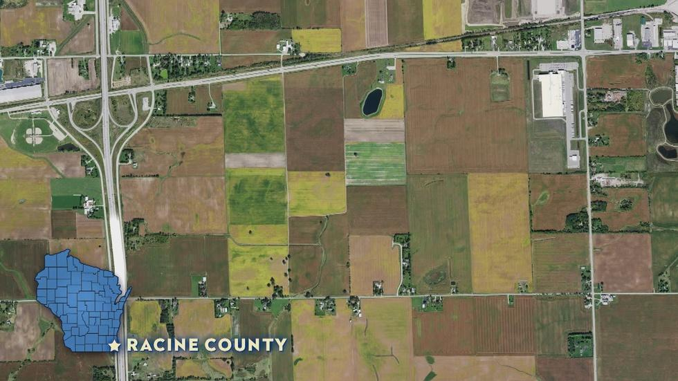 Could Foxconn Turn Wisconsin Landowners Into Millionaires? image
