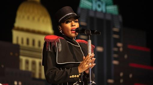 Austin City Limits : Janelle Monae