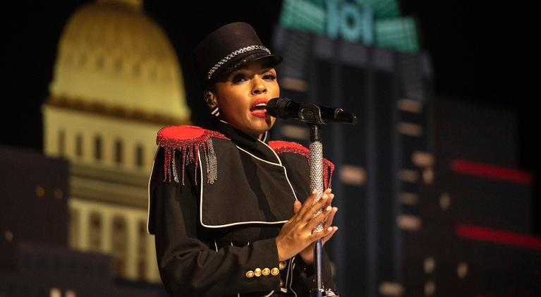 Austin City Limits: Janelle Monae