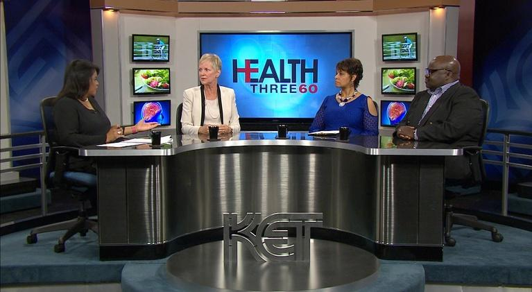 Health Three60: Stopping Drug Use Before It Starts