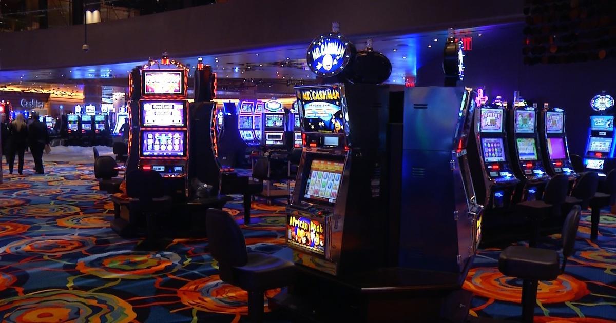 Inside Atlantic City S Brand New Ocean Resort Casino Hotel