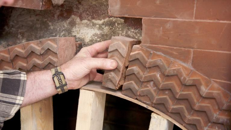 Ask This Old House: Restore Fireplace, Porch Swing | Ask TOH