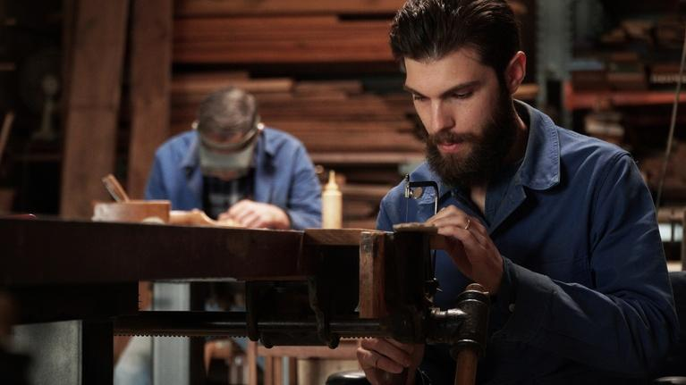 Craft in America: CALIFORNIA episode