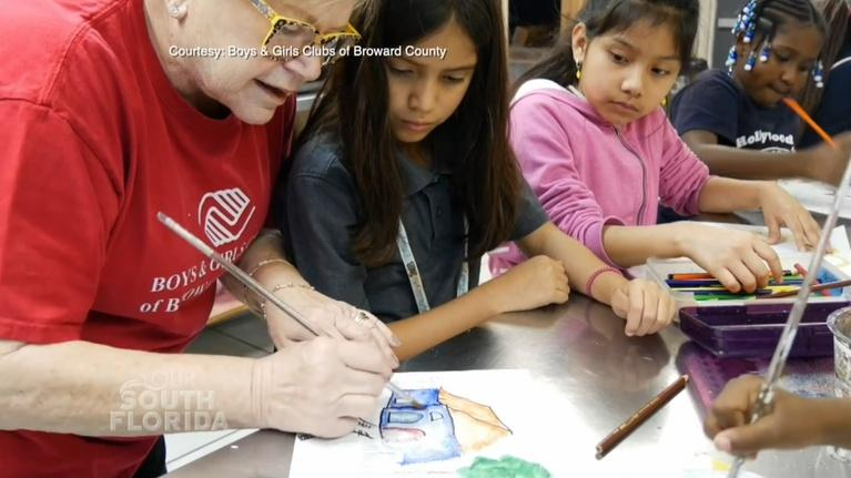 Your South Florida: Summer Programs with the Boys & Girls Clubs of Broward