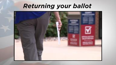 How to return your mail in ballot in NJ