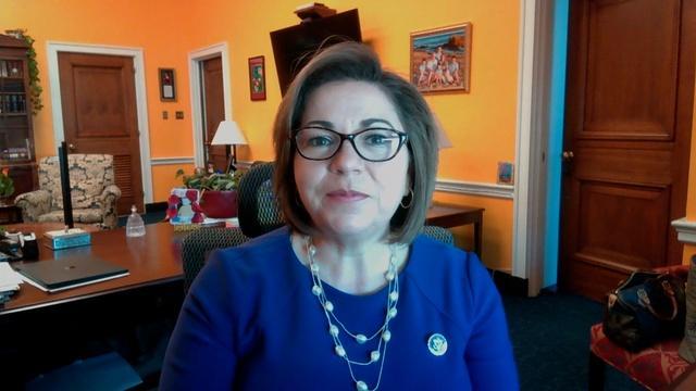 Rep. Linda Sanchez Discusses New Immigration Bill