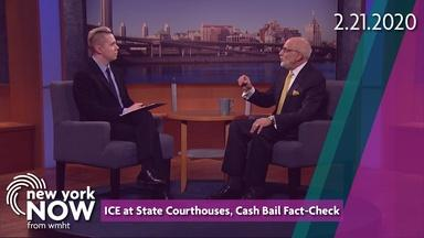 ICE at State Courthouses, Cash Bail Fact-Check