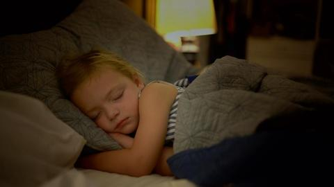 How Sleep Helps Children Learn and Remember New Words