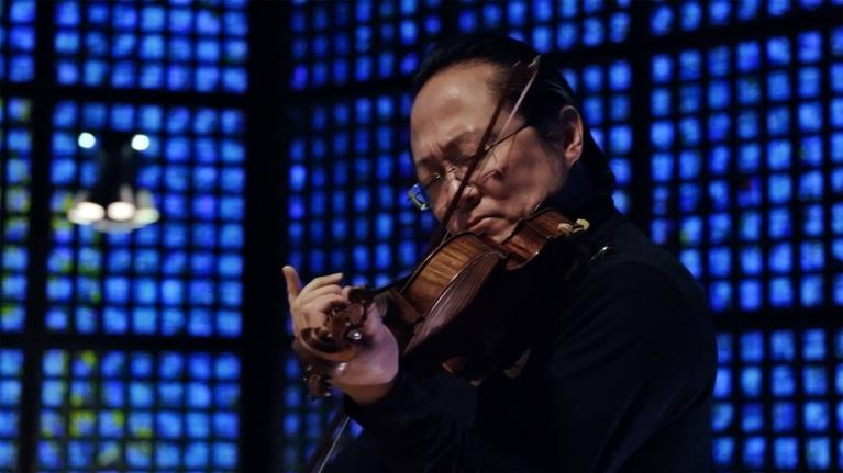 "Great Performances: Now Hear This ""The Riddle of Bach"""