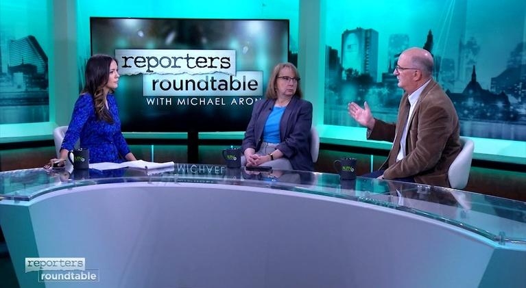 Reporters Roundtable: A State of Emergency