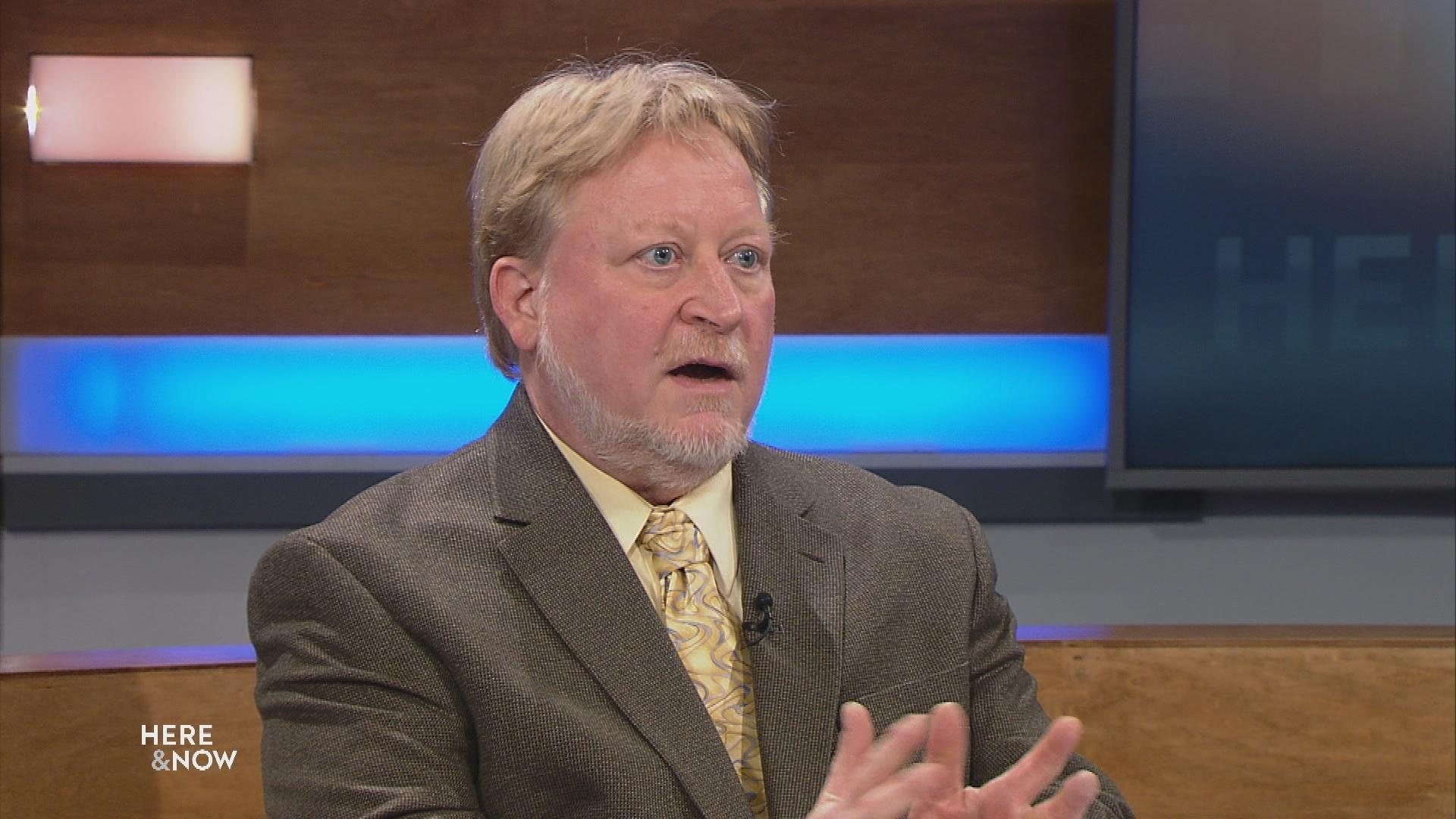 Free Speech Proponent on Controversy in Lafayette County