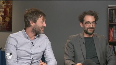 PBS NewsHour -- How the Duplass Brothers make art on their own terms
