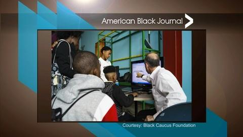 American Black Journal -- Financial Literacy for Detroiters/Construction Science Expo