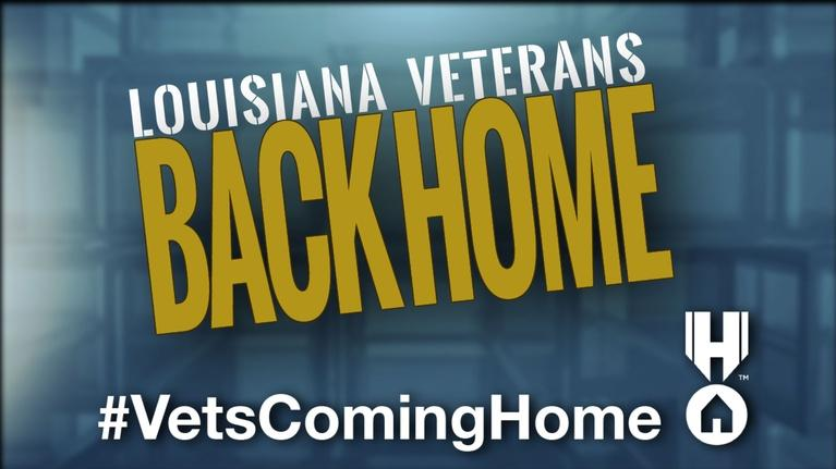 Louisiana Public Square: Louisiana Veterans Back Home