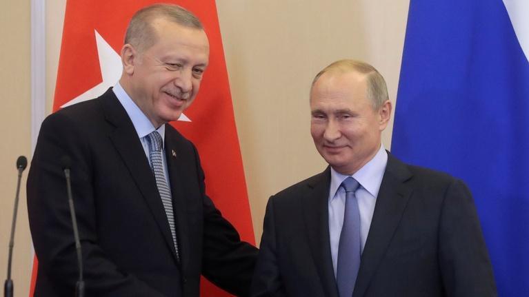 PBS NewsHour: Erdogan ignores U.S. agreement for northeastern Syria