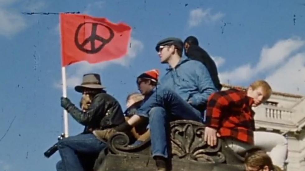 Moratorium Protests, 1969 image