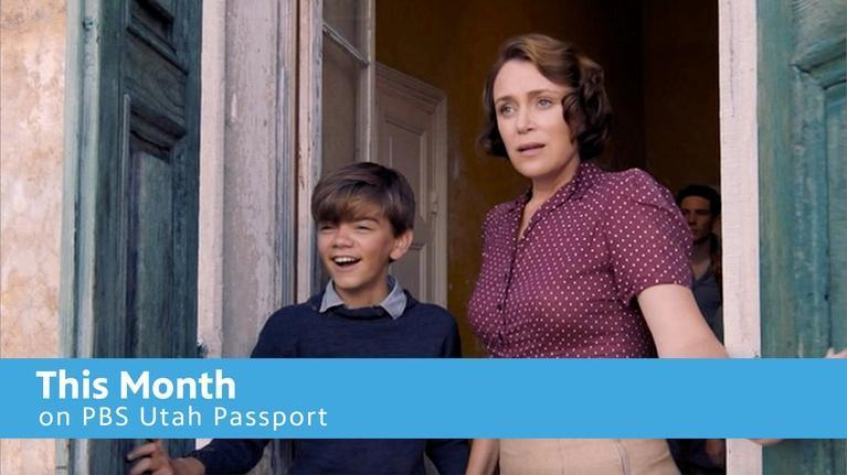 PBS Utah Presents: PBS Utah Passport December 2019