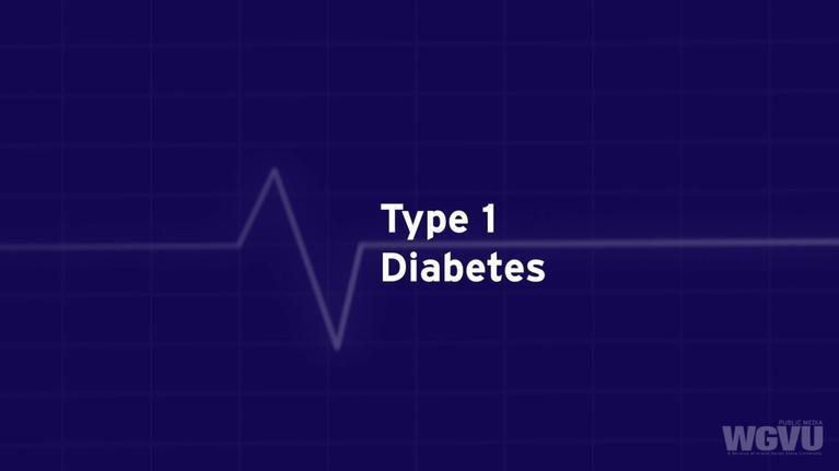 Family Health Matters: Type 1 Diabetes #1810