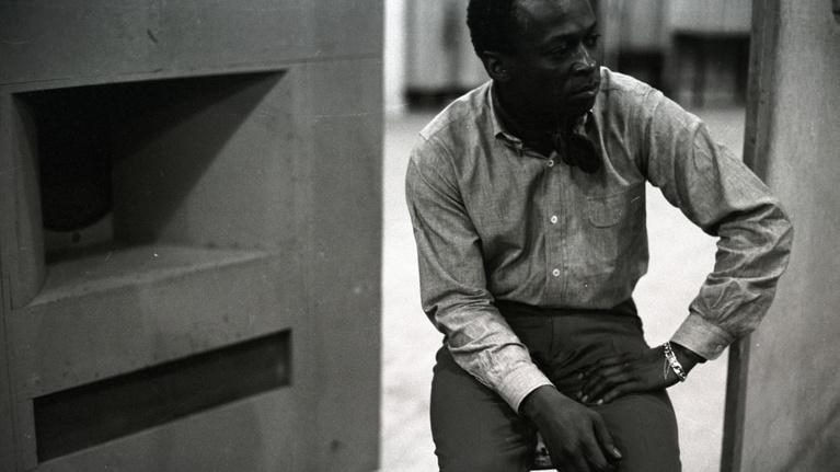 """American Masters: Clip 