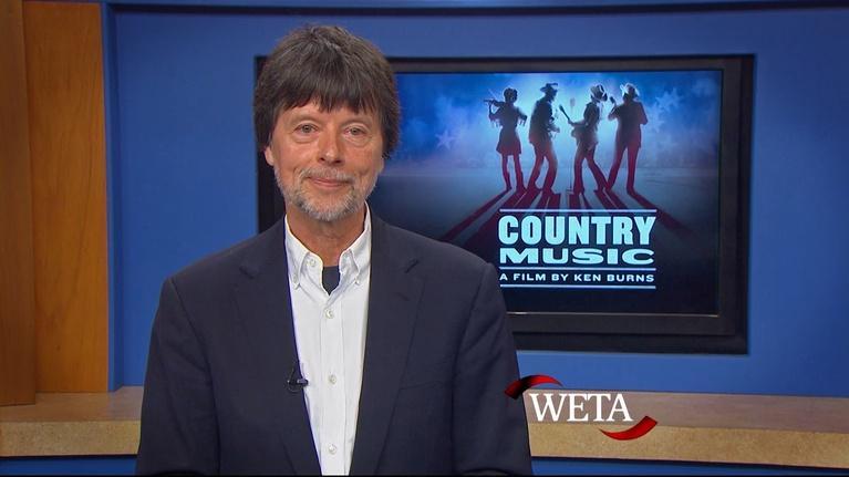 WETA Extras: Ken Burns's Home at WETA