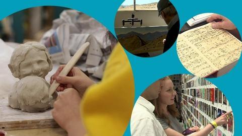 WEDU Arts Plus -- Episode 811