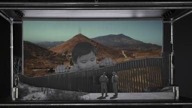 """Preview: """"JR: Chronicles"""" at Brooklyn Museum"""